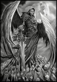 drawn grim reaper trippy pencil and in color drawn grim reaper