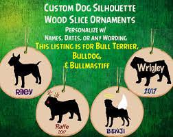 wood bullmastiff etsy
