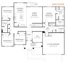 landon homes floor plans landon upscale utah rambler floor plan edge homes