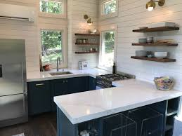 Tiny What U0027s In Our New Tiny House Kitchen 100 Days Of Real Food
