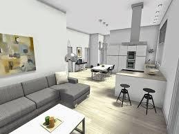 Interior Designers Software by Interior Designer Uses Roomsketcher To Visualize Design For