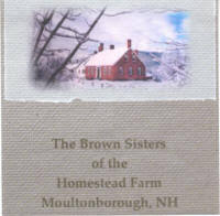 Town Of Moultonborough Nh Area by Mhs Videos