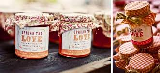 jam wedding favors stay rustic with your wedding favors rustic weddings