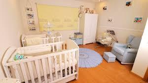 Baby Nursery Twins Baby Nursery Tour 2017 Baby Room Tour Youtube