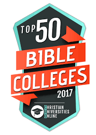 Bible College Acceptance Letter 50 best bible colleges 2017 christian universities