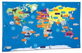 world map printable for kids printable maps