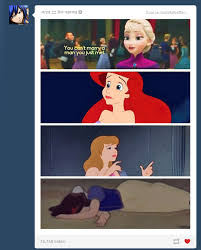 Disney Princess Memes - image 679315 disney princess know your meme