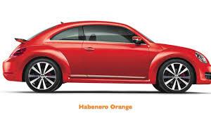 beetle volkswagen 2015 2015 volkswagen beetle colors available in india youtube