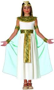 Candy Apple Halloween Costumes Child U0027s Cleopatra Egyptian Queen Costume Candy Apple Costumes