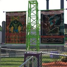 Six Flags Tennessee Six Flags Great Adventure U0027s Joker Is Now Open U2013 Coaster Chit Chat