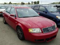 pink audi a6 used 2002 audi a6 2 7t qu car for sale 650 usd on carxus