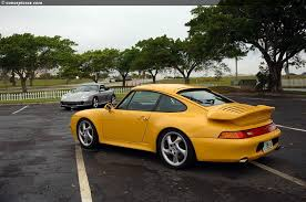 1996 porsche 911 for sale auction results and data for 1996 porsche 911 turbo mecum