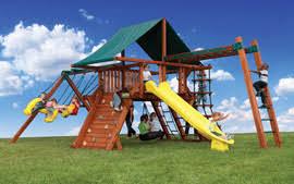 Backyard Adventure Playset by Backyard Adventures Of Iowa Des Moines Ia