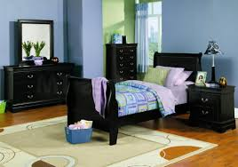 Living Spaces Bunk Beds by Shop Bunk Beds For Kids Loft Living Spaces Summit Black Fullfull