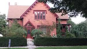 home tour in racine wisconsin gothic italian greek style homes