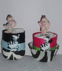 zebra cupcakes for baby shower zebra baby safari jungle diaper