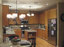 Fluorescent Light Kitchen Home Designs Kitchen Fluorescent Light Fixture With Remarkable