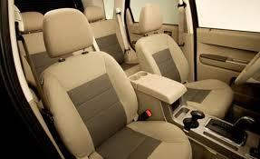 Ford Escape Interior - ford escape interior gallery moibibiki 1