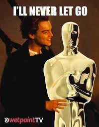 Leo Oscar Meme - the best leonardo dicaprio wins the oscar meme reactions gallery