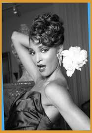 how to do pin curls on black women s hair pin curls updo hairstyle for black women thirstyroots black in