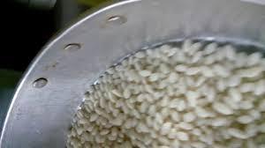 buble rice coklat youtube