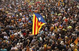 What Does The Indian Flag Look Like Catalonia What Does It Mean To Declare Udi The New Indian Express