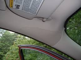 Ford Escape Recall - 2013 ford escape water leaks into interior 3 complaints