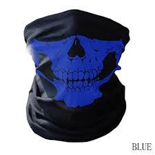half skull mask halloween online buy wholesale skeleton half mask from china skeleton half