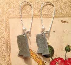 mississippi earrings mississippi earrings www treasuredtrinkets