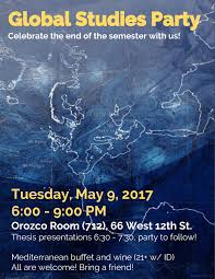 student graduation parties this week