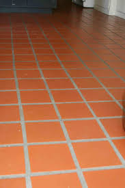 kitchen floor terracotta floor tile restoration and renovation
