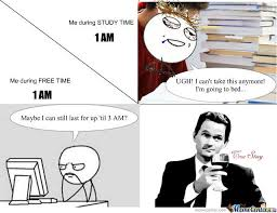 College Students Meme - my life as a college student by emjhay077 meme center
