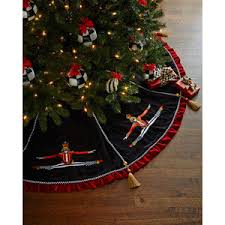 Nutcracker Christmas Tree Decorations by Christmas Craze Polyvore