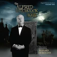 Seeking Episode 1 Soundtrack Alfred Hitchcock Hour The Vol 1 Varèse Sarabande