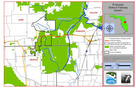 Map Of Lake County Florida by Maps Wekiva River Systemwekiva River System