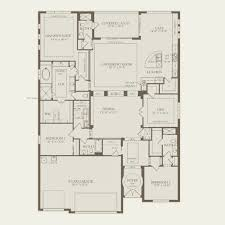 Rossmoor Floor Plans by Sandpoint At Enclave At Villagewalk In Orlando Florida Pulte