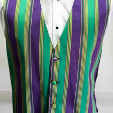 mardi gras tie mardi gras dragonfly vest bow tie retail s tuxedo