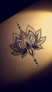 lotus flower design by christian lotus