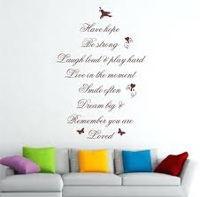 family quote wall wall designs quote wall quotes vinyl