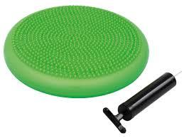 schildkröt fitness balance cushion