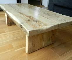 How To Make Reclaimed Wood Coffee Table Wood Coffee Table Succulent Table Diy Wood Coffee Table