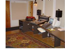 Omnirax Presto Studio Desk Black by Looking At Desks Workstations Take A Look Please Gearslutz Pro