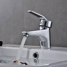 badezimmer armaturen auralum design einhebel wasserhahn armatur waschtischarmatur