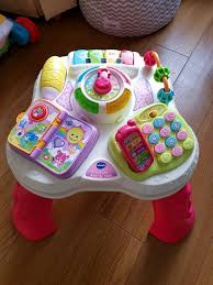 vtech activity table deluxe vtech baby learning activity table modern coffee tables and accent