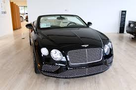 bentley roadster 2017 bentley continental gtc v8 stock 7nc059536 for sale near
