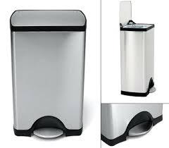 poubelle cuisine 40 litres poubelle cuisine 50 litres pedale cuisine poubelles de cuisine