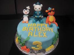 octonauts birthday cake eileen atkinson s celebration cakes octonauts birthday cake