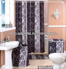 Bathroom Shower Curtain And Rug Set Bathroom Shower Curtain And Rug Sets Unique Bathroom Rug Sets In