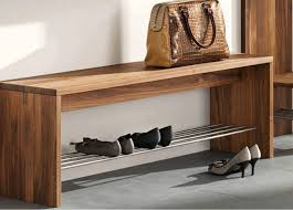 Shoe Bench Ikea Bench Rustic Entryway Bench With Storage This Ikea Mudroom Has