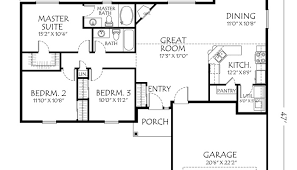 basic house floor plans reagan house plans our plans the sip kit